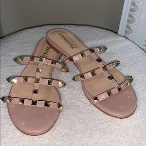 Vocosi Sandals